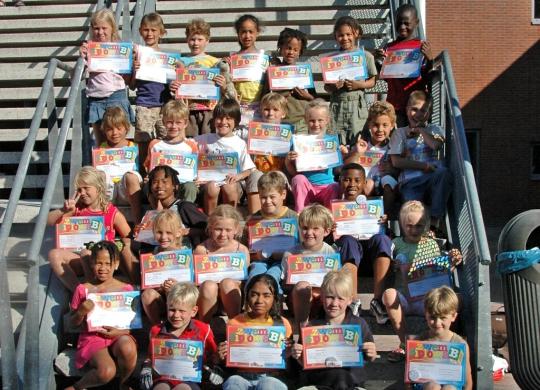 found for Lizzy Buijs on http://www.zwemschool-bubbels.nl